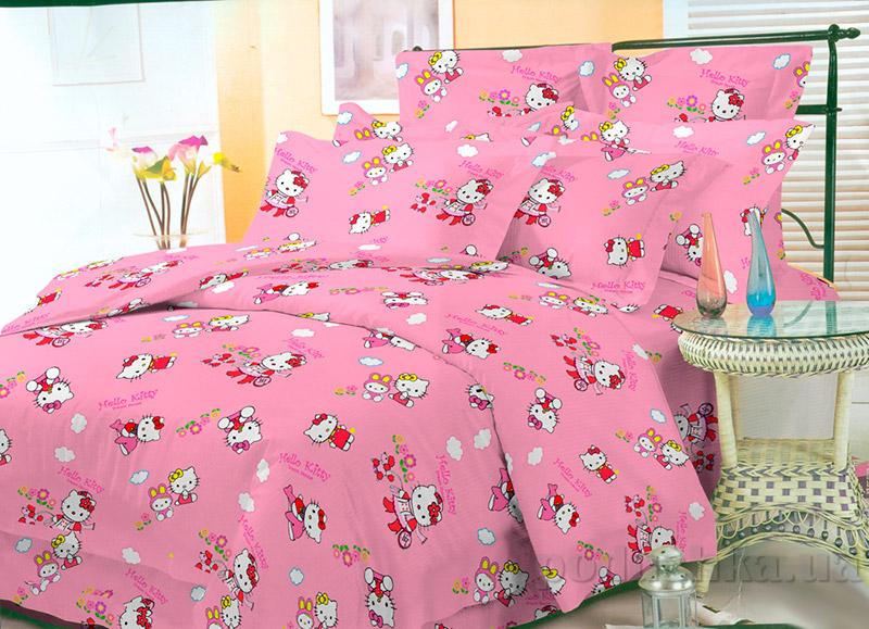 Постельное белье в детскую кроватку Вилюта 1005