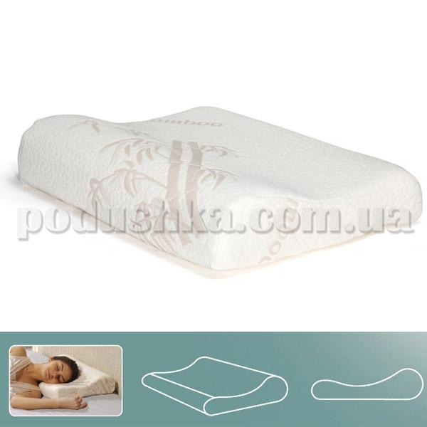Ортопедическая подушка MEDI BAMBOO B1
