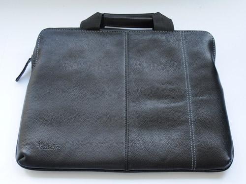 Папка-портфель кожаная  ВХ 238
