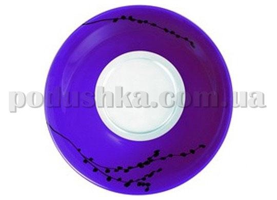 Салатник Luminarc KASHIMA purple 270 мм