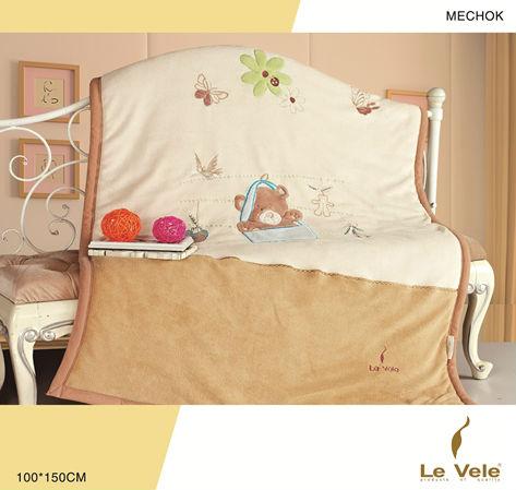 Плед детский Le Vele Mechok