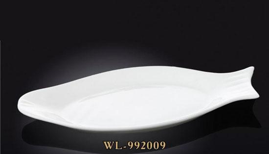 Блюдо для рыбы Wilmax