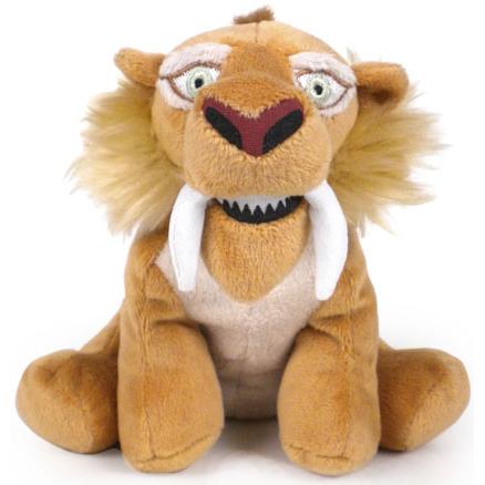 Мягкая игрушка Тигр Диего