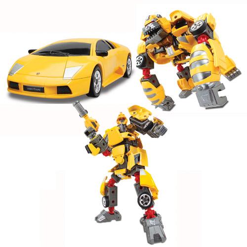 Игровой набор-конструктор V-CREATE (Lamborghini Murcielago, 1:32)