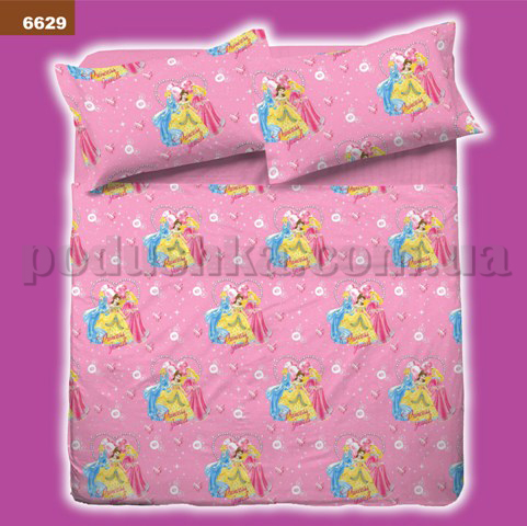 Постельное белье в кроватку Вилюта 6629