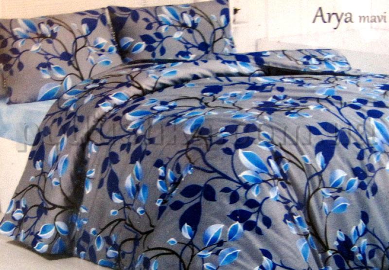 Постельное белье First choice Arya mavi