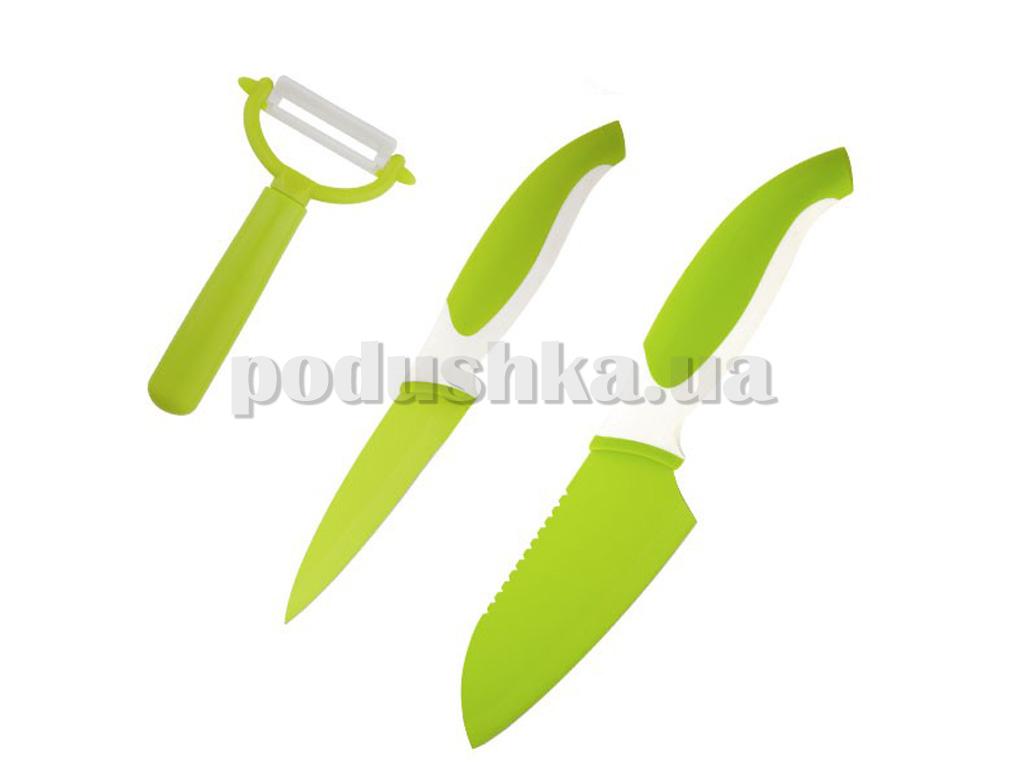 Маленький набор ножей Granchio 88683