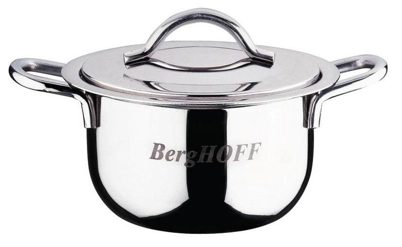 Декоративная кастрюлька для соли BergHOFF