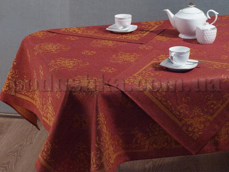 Комплект столовый Полонез 11С508-ШР
