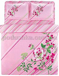 Постельное белье TAC Belita розовый