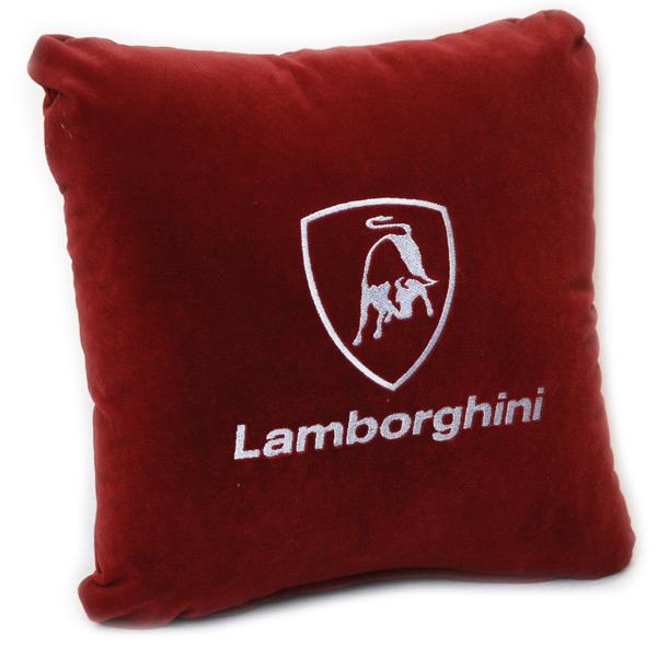 Подушка Lamborghini