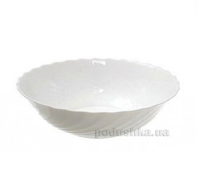 Миска для салата White MAESTRO MR 30868-17