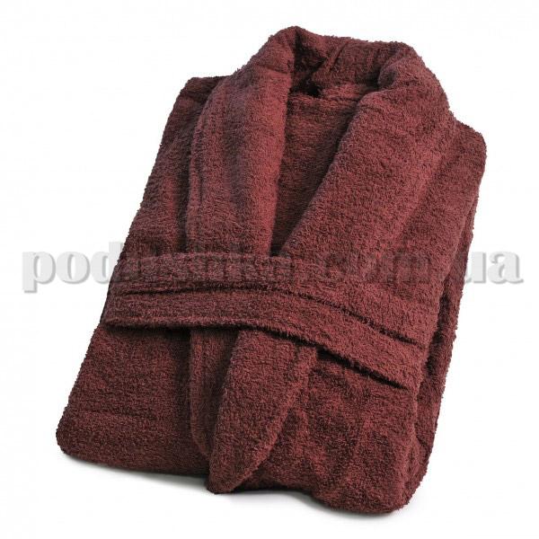 Халат махровый Belle-textile Nutmeg