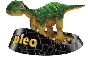 Робот-динозаврик Pleo