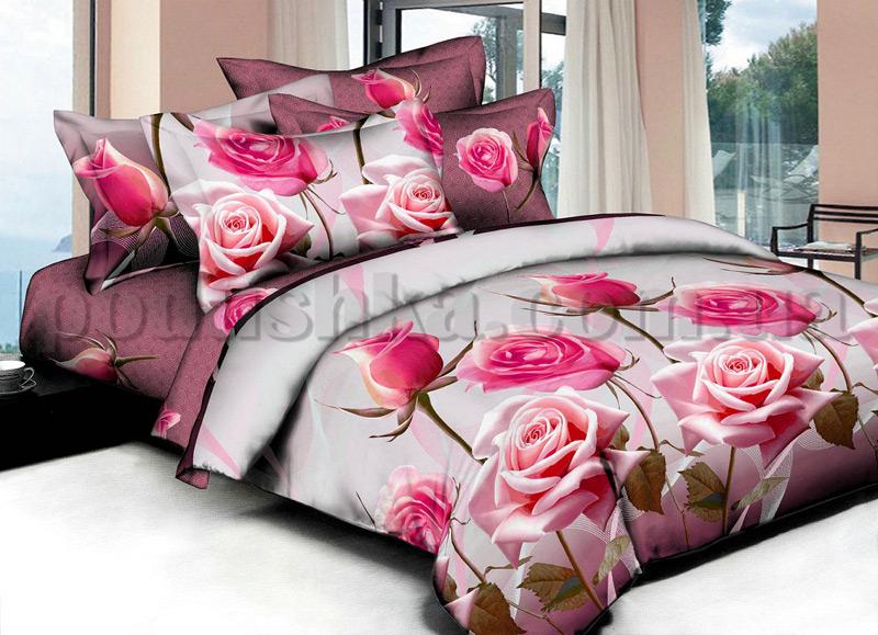 Постельное белье Вилюта 303 розы