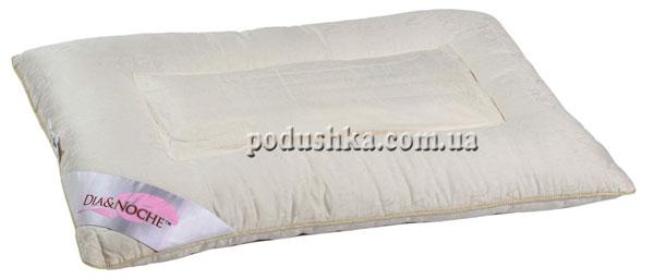 Ортопедическая подушка с гречихой «Dia & Noche»
