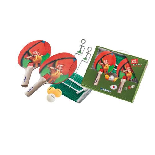 Игровой набор - Настольный теннис