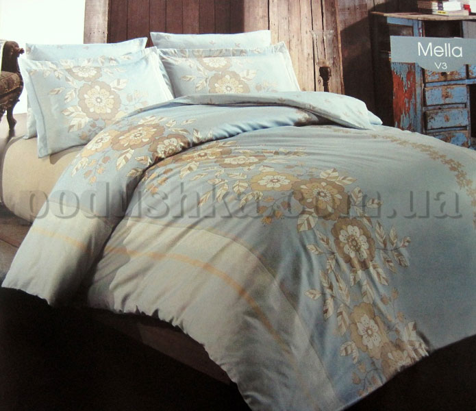 Постельное белье Mariposa Mella V3