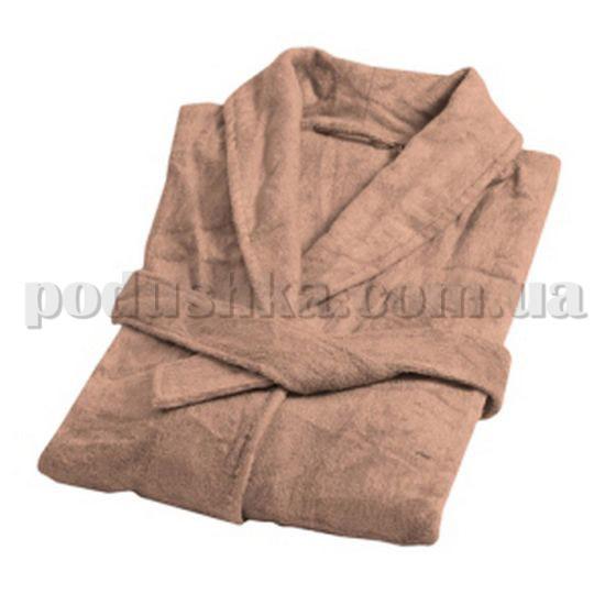 Халат махровый Belle-textile Toasted almond