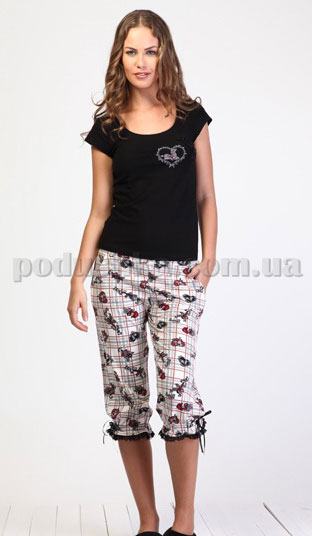 Пижама Hays ВР-703