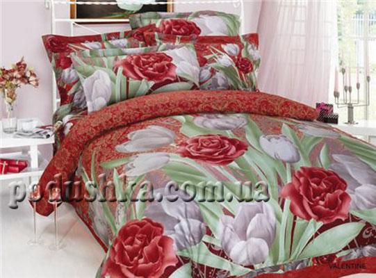 Комплект постели Valentine, ARYA