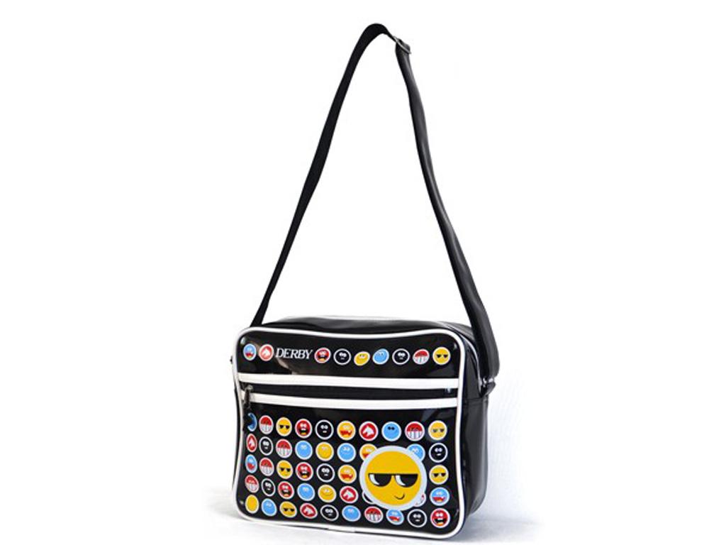Молодежная сумка с принтом Derby 0200538
