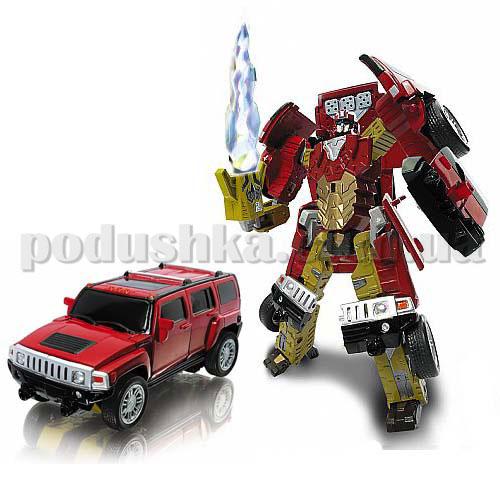 Робот-трансформер Киллбот - HUMMER (1:32)   Roadbot