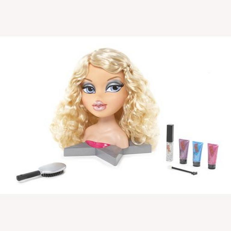 Кукла-манекен Bratz серии