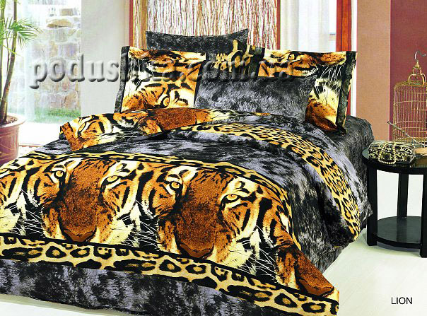 Комплект постели Lion, ARYA