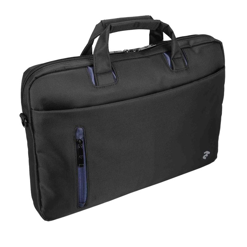 Сумка для ноутбука 2E BagsCases 13,3 2E-CBN413BK черная