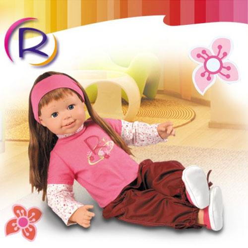 Кукла Roxanne