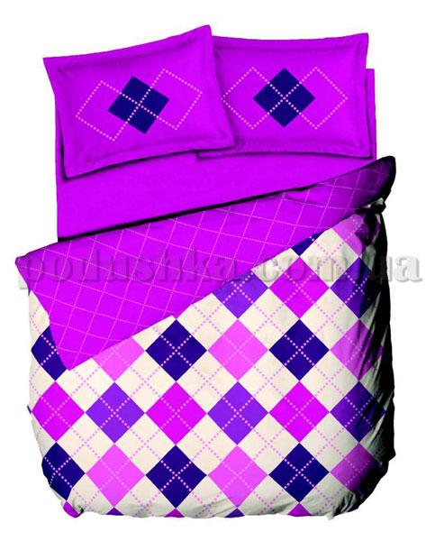 Постельное белье Le Vele Capella purple