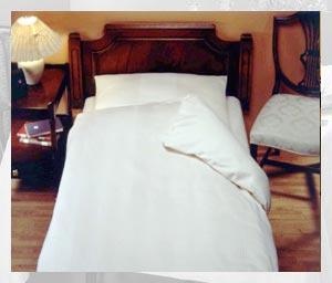 Постельное белье для гостиниц