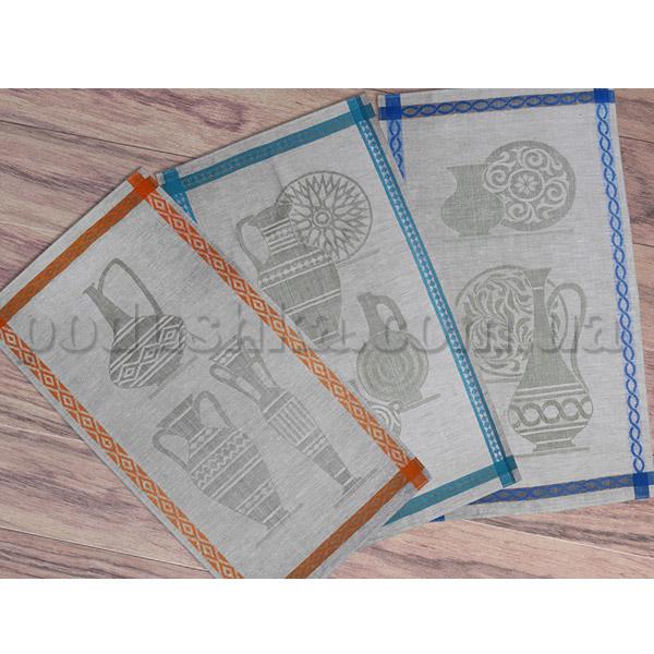 Набор полотенец Керамика 10с230-ШР