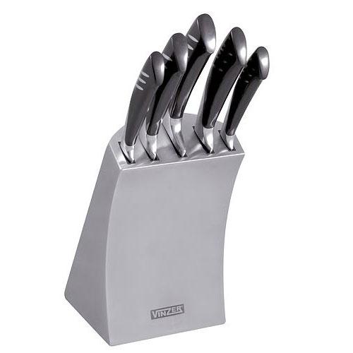 Набор ножей TSUNAMI (6 пр.) Vinzer   VINZER