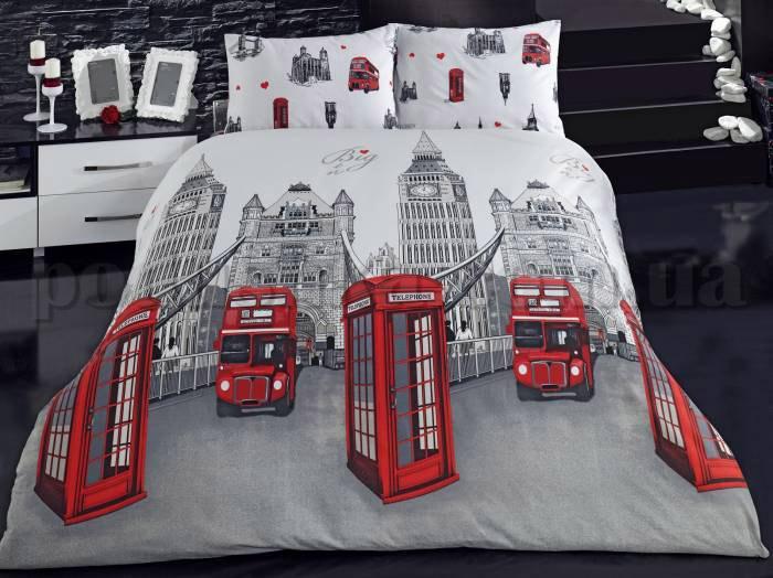 Постельное белье Romeo soft London
