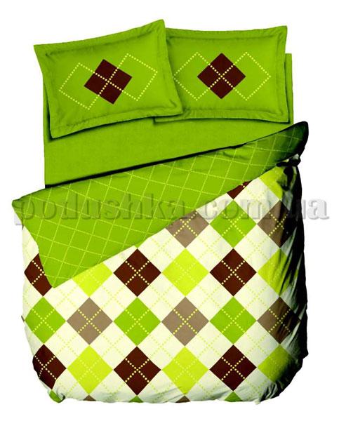 Постельное белье Le Vele Capella green