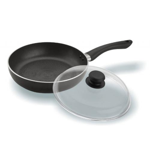 Сковорода с крышкой Vitesse VS-1157 (Camille)