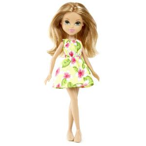 Кукла Moxie серии Неразлучные подружки - Моне