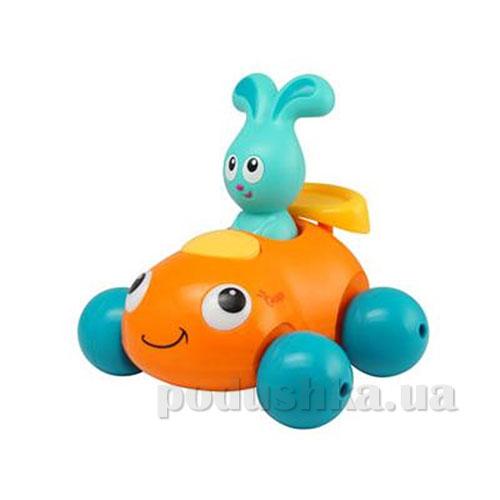 Интерактивная игрушка Музыкальная машинка Бани 61141 Ouaps