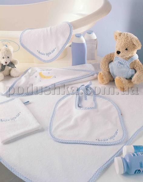 Набор для младенцев TAC Twinkle голубой