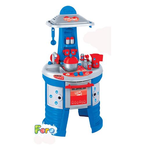 Игровой набор - Кухня