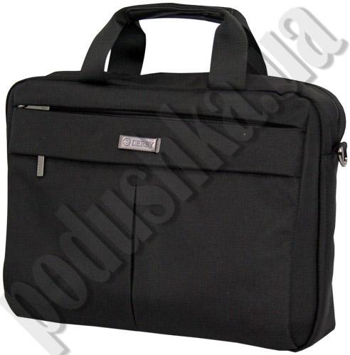 Портфель для ноутбука Derby 0270151 черный