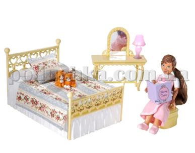 Игровой набор - Спальня LC66245