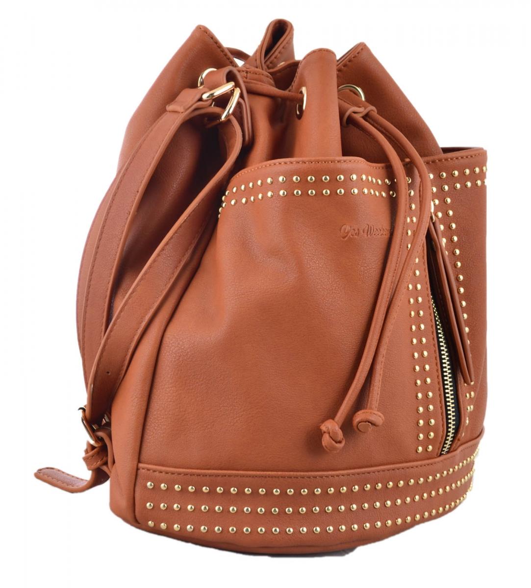 Рюкзаки и сумки из кожи от Bag5ru - Тренд 2017-2018!