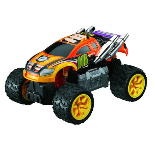 Автомобиль радиоуправляемый - Power Gear Кентавр (1:28)