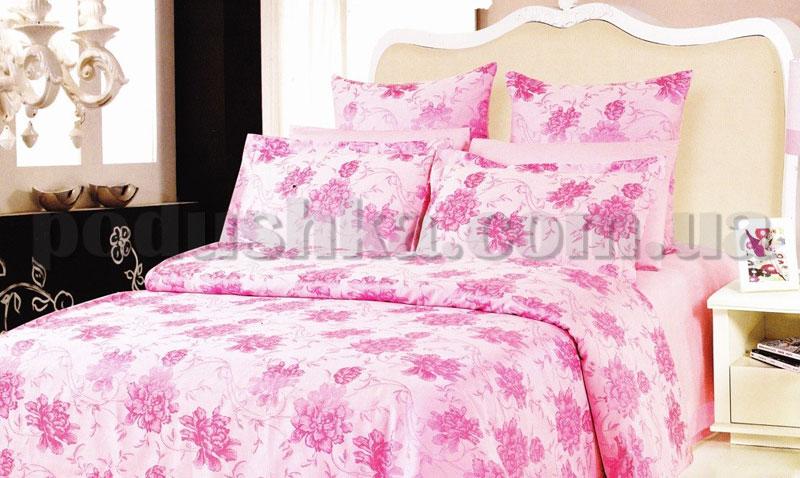 Постельное белье Beatrice pink ARYA