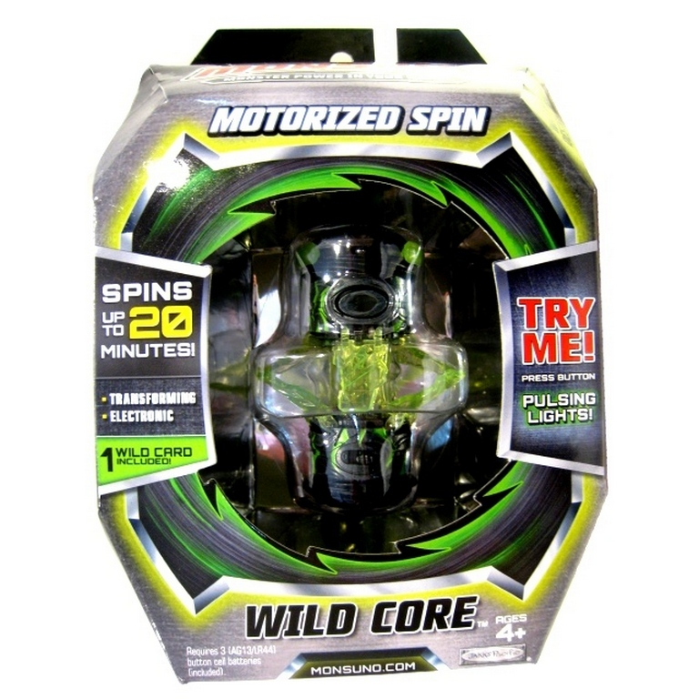 Дикая капсула Monsuno Wilde Dusk Destruction Wild Core W3 24991-34448-MO