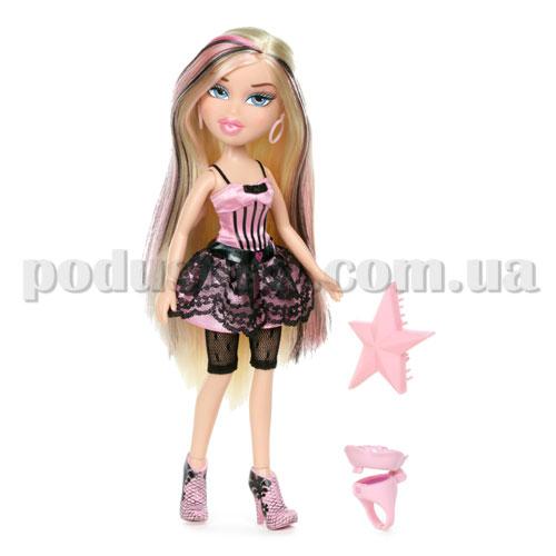 Кукла Bratzсерии Покорительницы сердец - Хлоя