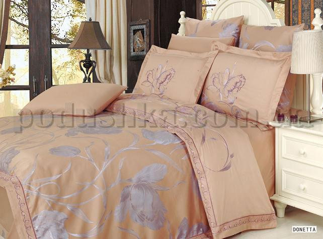 Постельное белье Arya Donetta